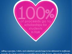Haiti Charity Poster