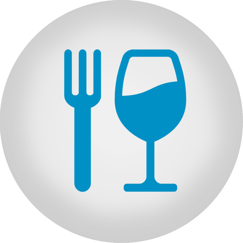Website Dining Icon