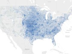 Hail Data Visualization